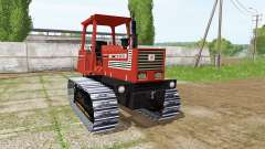 Fiatagri 160-55 for Farming Simulator 2017