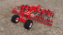 HORSCH Terrano 8 FX for Farming Simulator 2015