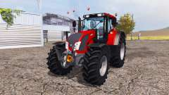 Valtra N163 v2.3 for Farming Simulator 2013