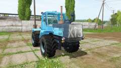 T 150K v1.2 for Farming Simulator 2017