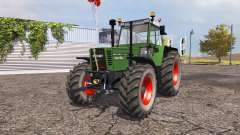 Fendt Favorit 615 LSA Turbomatic v2.0 for Farming Simulator 2013