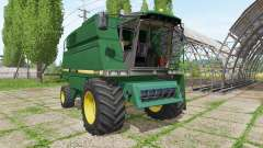 John Deere 2056 v1.1 for Farming Simulator 2017