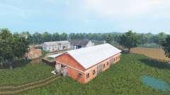 Poland for Farming Simulator 2015