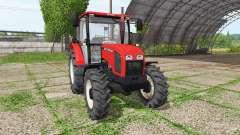 Zetor 5341 for Farming Simulator 2017
