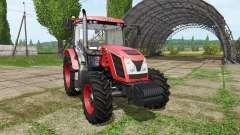 Zetor Proxima 100 v1.1 for Farming Simulator 2017