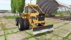 IMT 5131 v2.0 for Farming Simulator 2017