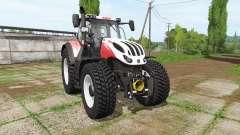 Steyr Terrus 6770 CVT ecotec for Farming Simulator 2017