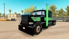 Skin Side Stripes for the truck Peterbilt 389
