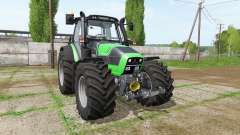 Deutz-Fahr Agrotron 620 TTV for Farming Simulator 2017