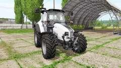 Lamborghini Nitro 100 T4i VRT v3.0 for Farming Simulator 2017