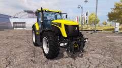 JCB Fastrac 8310 v2.0 for Farming Simulator 2013