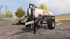 Kotte Garant VE for Farming Simulator 2013