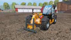 JCB 535-95 v1.2 for Farming Simulator 2015