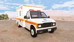 Gavril H-Series ashland city ambulance v2.0