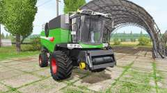 Fendt 9490X for Farming Simulator 2017