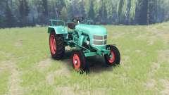 Kramer KL 200 for Spin Tires