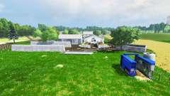 Prosienica for Farming Simulator 2013