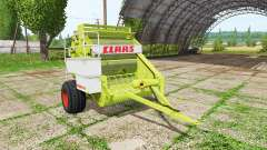 CLAAS Rollant 44 for Farming Simulator 2017