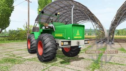 Deutz D16006 for Farming Simulator 2017