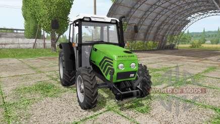 Deutz-Fahr Agroplus for Farming Simulator 2017
