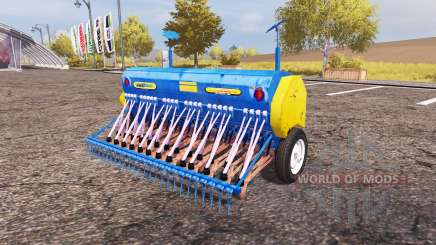 Rolmasz Poznaniak-6 SO 43-3C for Farming Simulator 2013
