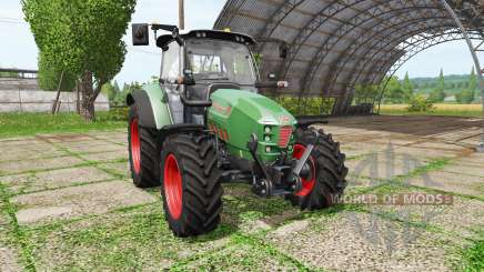 Hurlimann XM 130 T4i  V-Drive for Farming Simulator 2017
