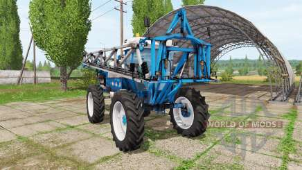 Matrot M44D for Farming Simulator 2017