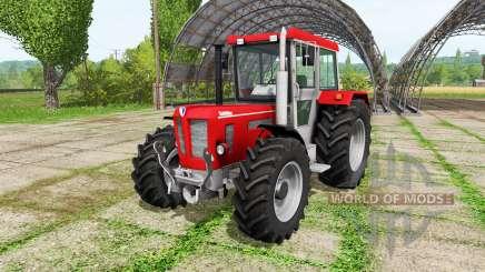 Schluter Super 1500 TVL v1.5 for Farming Simulator 2017