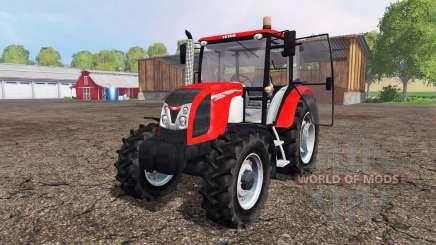 Zetor Proxima 85 for Farming Simulator 2015