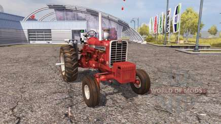 Farmall 1206 for Farming Simulator 2013