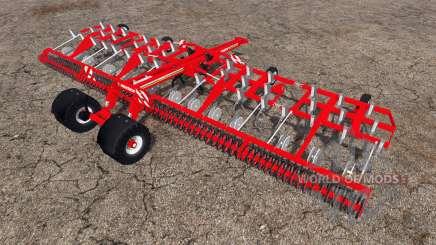 HORSCH Terrano for Farming Simulator 2015