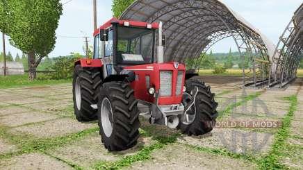 Schluter Super 1500 TVL v3.0 for Farming Simulator 2017