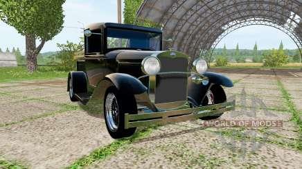 Ford Model A 1930 for Farming Simulator 2017