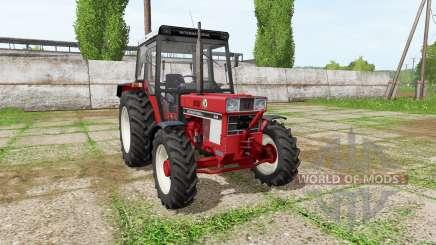 International Harvester 644 v1.3 for Farming Simulator 2017