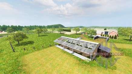 Wielanka for Farming Simulator 2013