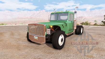 Gavril T-Series RatRod v0.5 for BeamNG Drive