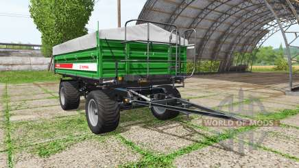 SIPMA PR 800 EKO for Farming Simulator 2017