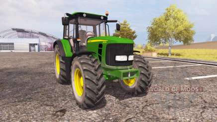 John Deere 6630 Premium for Farming Simulator 2013