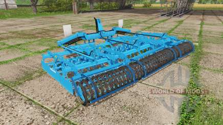 LEMKEN Kompaktor K500 v1.1 for Farming Simulator 2017