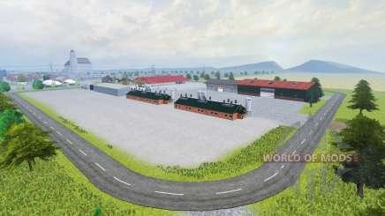 Farmers v3.0 for Farming Simulator 2013