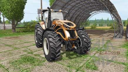 Rolnin TB-320 for Farming Simulator 2017