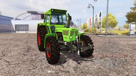Deutz-Fahr D 8006 for Farming Simulator 2013