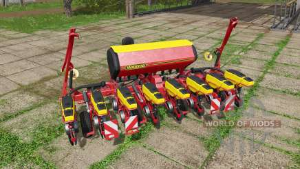 Vaderstad Tempo F 8 for Farming Simulator 2017