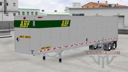 Great Dane for American Truck Simulator