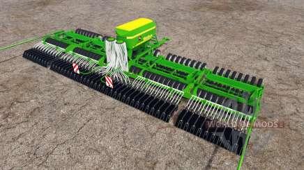 John Deere Pronto 18 DC v1.5 for Farming Simulator 2015