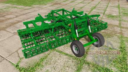 Laumetris KLG-7 for Farming Simulator 2017