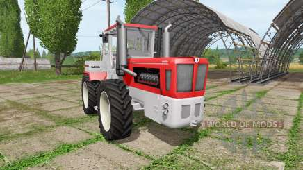 Schluter Profi-Trac 5000 TVL for Farming Simulator 2017