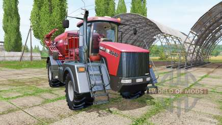 Case IH Titan 4540 v1.0.0.1 for Farming Simulator 2017