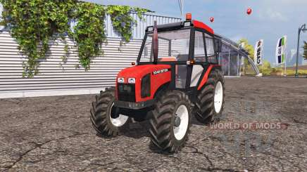 Zetor 5340 v2.0 for Farming Simulator 2013