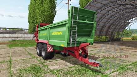 Strautmann PS 2201 for Farming Simulator 2017